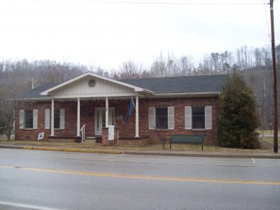 Menifee County Extension Office
